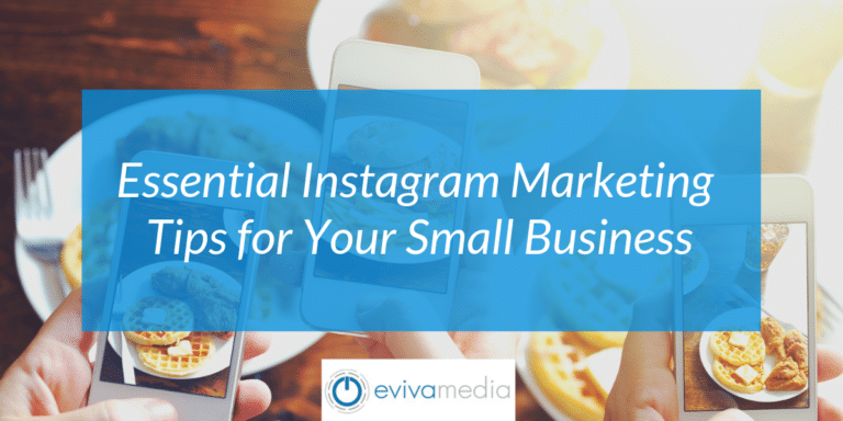 Instagram Marketing Small Business