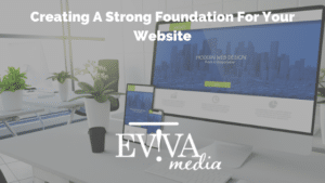 Rebuild website